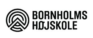 Bornholm hojskole logo