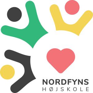 Logo nordfyns hojskolerne