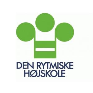Den rytmiske h%c3%b8jskole logo