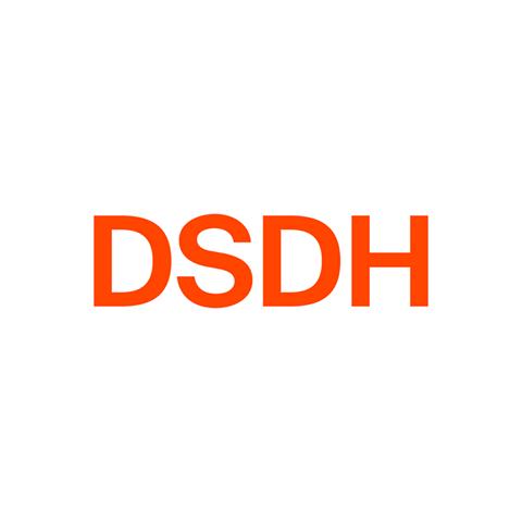 Logo dsdh