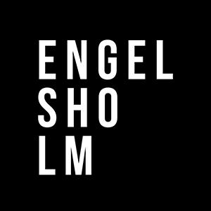 Engelsholm logo sort 300x300