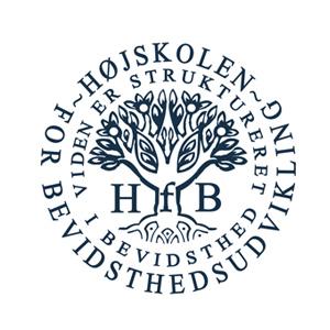 H%c3%b8jskolen for bevidsthedsudvikling logo